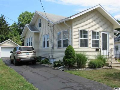 Jackson Single Family Home Contingent - Financing: 1109 Fourth St