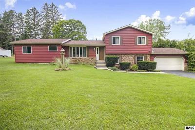 Jackson County Single Family Home For Sale: 2700 Reynolds