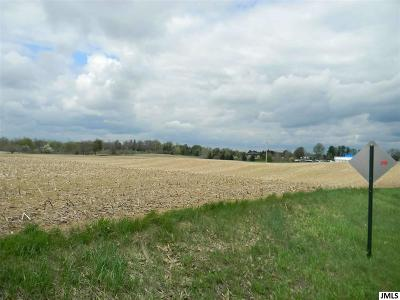 Jackson County Residential Lots & Land For Sale: # 2 Grass Lake Rd