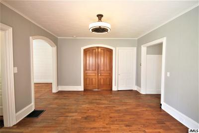 Jackson Single Family Home For Sale: 719 Edgewood