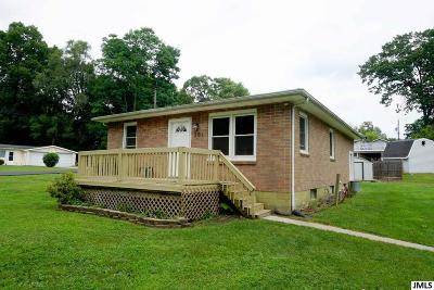 Single Family Home For Sale: 501 Vera Cruz