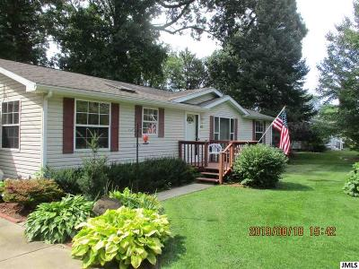 Parma Single Family Home Contingent - Financing: 232 Eastlawn