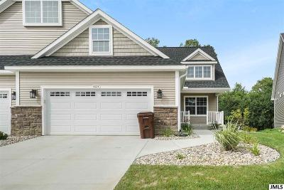 Jackson Condo/Townhouse For Sale: 4024 Stoneridge Dr