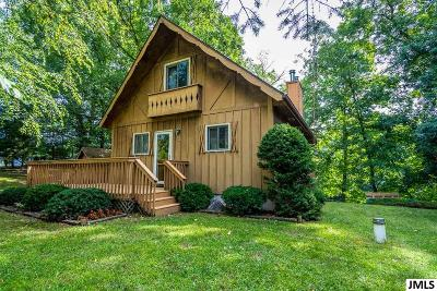 Single Family Home For Sale: 145 Westshore Dr