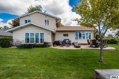 Brooklyn Single Family Home Contingent - Financing: 191 Hawthorne Dr