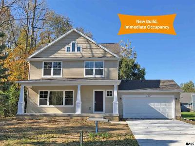 Single Family Home For Sale: 5128 Emerald
