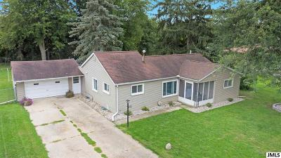 Single Family Home Contingent - Financing: 539 Jacqueline