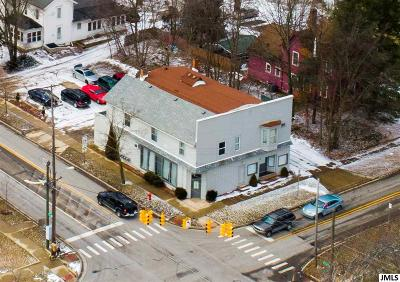 Jackson Commercial/Industrial For Sale: 600 Steward Ave