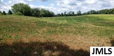 Parma MI Residential Lots & Land For Sale: $59,900
