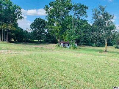 Grass Lake Residential Lots & Land For Sale: 2781 Norvell Rd