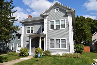 Jackson Rental For Rent: 209 Second St