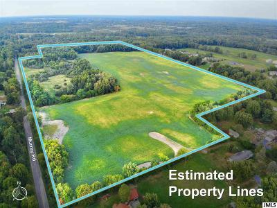 Jackson County Residential Lots & Land For Sale: Murray Rd