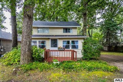 Single Family Home For Sale: 2124 Glenwood Ct