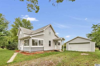 Single Family Home For Sale: 310 Vicary Rd
