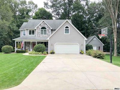 Jackson County Single Family Home For Sale: 228 Keefer St