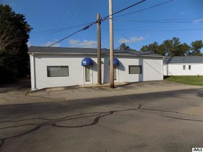 Jackson Rental For Rent: 2390 W Main St