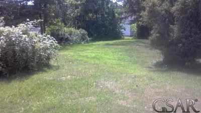 Residential Lots & Land For Sale: 320 E Oak