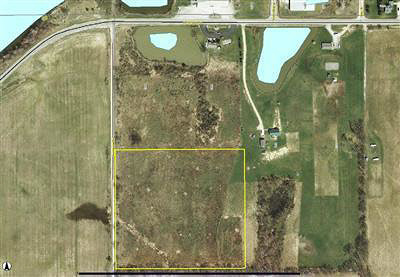 Camden MI Residential Lots & Land For Sale: $49,900