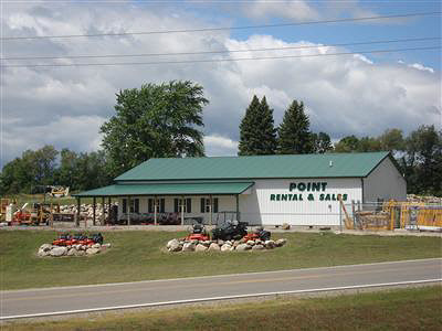 Hillsdale County Business Opportunity For Sale: 4130 Beck Rd