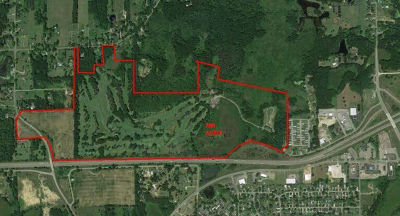 Jackson MI Residential Lots & Land For Sale: $1,500,000