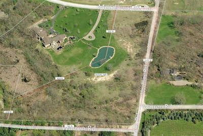 Ann Arbor MI Residential Lots & Land For Sale: $199,900