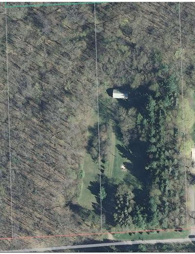 Ann Arbor Residential Lots & Land For Sale: Cherrywood Ln