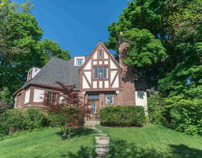 Washtenaw County Single Family Home Contingent - Financing: 2311 Brockman Blvd
