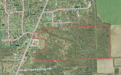 Ypsilanti MI Residential Lots & Land For Sale: $390,000