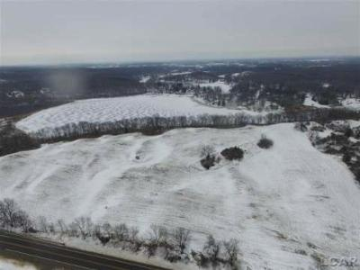 Onsted MI Residential Lots & Land For Sale: $174,900