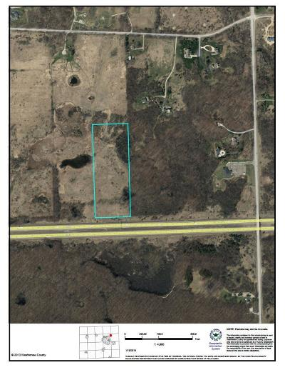 Ann Arbor MI Residential Lots & Land For Sale: $395,000