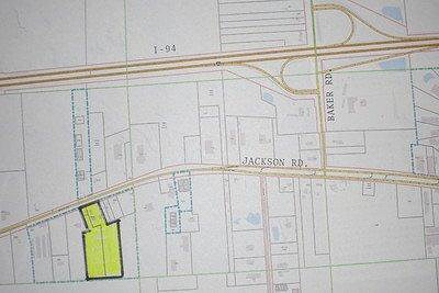 Ann Arbor MI Residential Lots & Land For Sale: $645,000