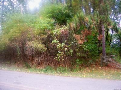 Jackson County Residential Lots & Land For Sale: Farwell Lake