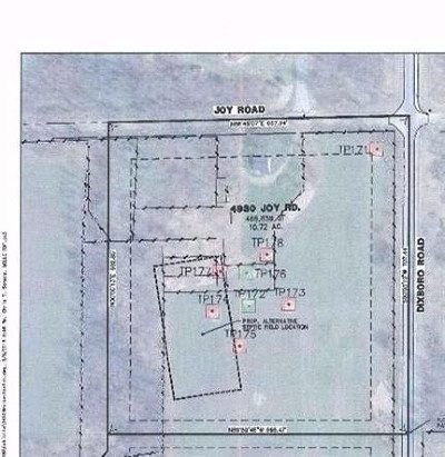 Ann Arbor MI Residential Lots & Land For Sale: $229,000