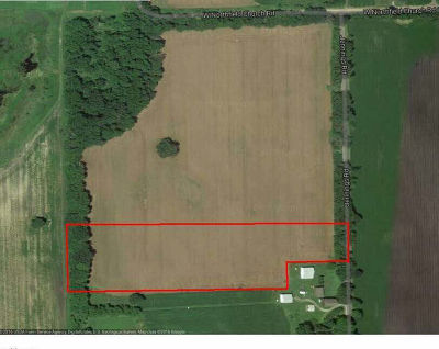 Ann Arbor MI Residential Lots & Land For Sale: $184,000