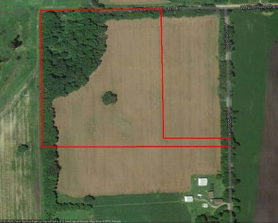 Ann Arbor MI Residential Lots & Land For Sale: $297,000