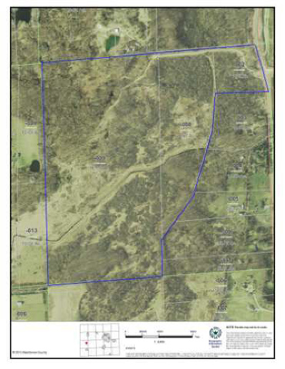 Manchester MI Residential Lots & Land For Sale: $615,000