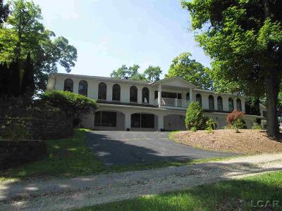 Single Family Home For Sale: 5032 Sand Lake