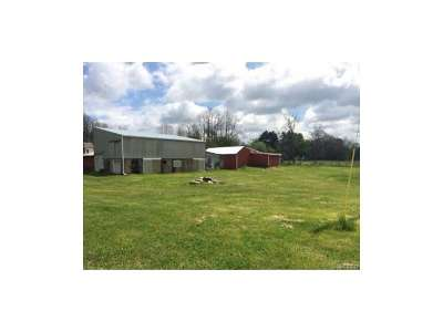 Parma MI Residential Lots & Land For Sale: $165,000