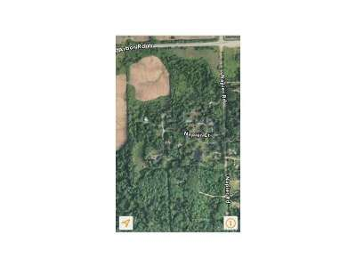Plymouth MI Residential Lots & Land For Sale: $550,000
