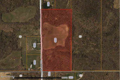 Pittsford MI Residential Lots & Land For Sale: $97,900
