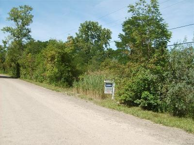 Farmington Hill Residential Lots & Land For Sale: Rockshire