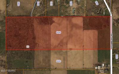 Hillsdale MI Residential Lots & Land For Sale: $159,900