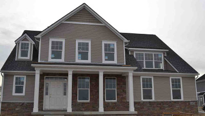 Washtenaw County Single Family Home Contingent - Financing: 4842 Birkdale