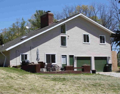 Washtenaw County Single Family Home For Sale: 1400 Liebeck