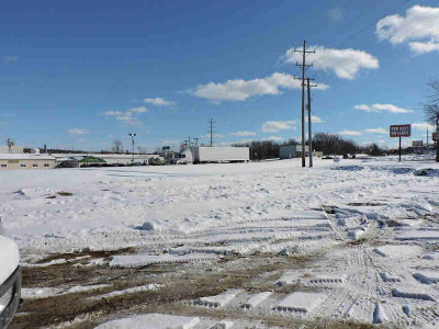 Hillsdale County Residential Lots & Land For Sale: 470 Olds St