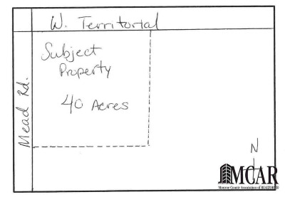 Camden MI Residential Lots & Land For Sale: $160,000