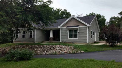 Single Family Home For Sale: 10511 Sand Lake Hwy