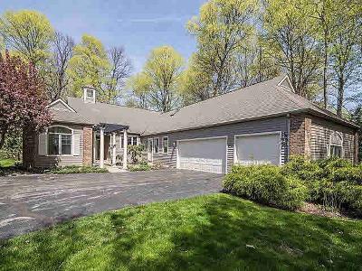 Ann Arbor Condo/Townhouse Contingent - Financing: 2726 Aspen Ct