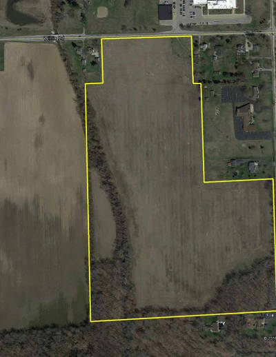 Ypsilanti MI Residential Lots & Land For Sale: $345,000
