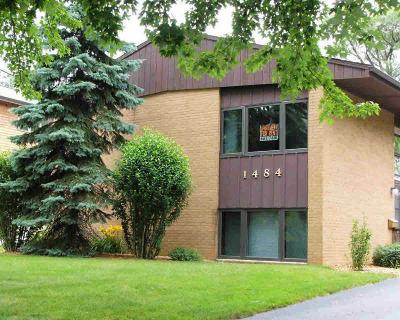 Washtenaw County Multi Family Home Contingent - Financing: 10